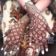 Full Hand Bridal Mehndi Designs Indian Wedding 30 Flaunt Worthy Back Hand Mehendi Designs Indian Brides