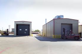 coating facility