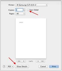 تنزيل برنامج الطباعة للكمبيوترسامسونج 3710nd / تعريف طابعة star tsp600 : طابعات الليزر من Samsung كيفية استخدام الطباعة المزدوجة أو الطباعة على الوجهين في Mac دعم عملاء Hp