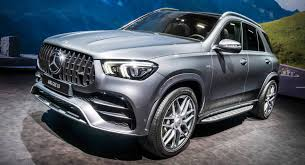 The new mercedes amg gle 53 the suv trendsetter now with even more power and precision always staying nicely in line. 2020 Mercedes Amg Gle 53 Launches In Europe At Under 95k Carscoops