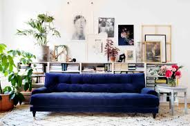 blue velvet furniture. Wonderful Furniture Blanca Deep Blue Velvet Sofa 1995 Wwwattpyntacom Intended Blue Velvet Furniture B