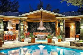 Small Pool House Ideas House Pools Design Home Designs Ideas Online