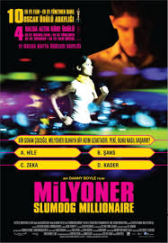 Slumdog millionaire film complet