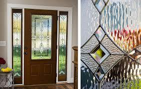 Decorative Door Designs Western Reflections Doorglass Aurora door glass design 60