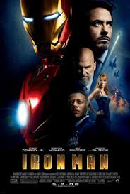 <b>Iron Man</b> (2008 film) - Wikipedia