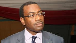 Dr Akinwunmi Ayo Adesina, Federal Minister of Agriculture and Rural Development of Nigeria said on Tuesday that achieving agricultural productivity growth ... - Dr.%2520Akinwunmi%2520Ayo%2520Adesina