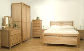 solid wood bedroom furniture solid wood bedroom furniture set in natural finish featuring wardrobe cabinet and dresser with swivel solid wood bedroom