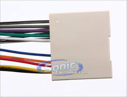 american international fwh 692 (fwh692) wire harness to connect American International Wiring Harness product name american international fwh 692 american international gwh404 radio wiring harness