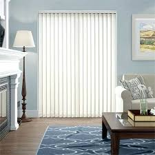 patio door vertical blinds cotton vertical blind