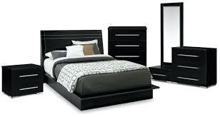 Dimora Bedroom Set Bedroom Furniture 7 Piece Queen Panel Bedroom Set ...