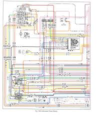 1964 chevrolet nova wiring diagram diy enthusiasts wiring diagrams \u2022 1963 chevy impala wiring diagram at 1963 Chevy Impala Wiring Diagram