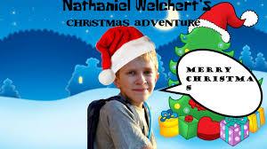 Deum et Homines - Nathaniel Welchert's Christmas Adventure - YouTube