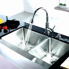 One Touch Kitchen Faucet Reviews Unique Sink  Sink Faucet N95