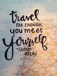 Trip Quotes Inspiration Quotes To Inspire Your Travels Because Im Addicted