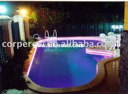 Fiber Optic Pool Lighting Troubleshooting