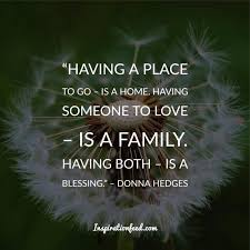 Family Quotes Awesome 48 Beautiful Quotes That's All About Family Inspirationfeed