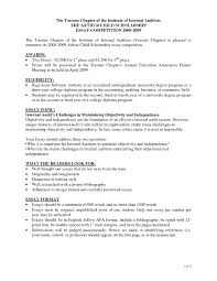 Scholarship Essay Format Examples And Forms
