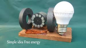 School generator 80kva How To Make Free Energy Magnets Led Generator With Battery Simple Idea At School Amazoncom How To Make Free Energy Magnets Led Generator With Battery Simple