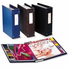 Binder Magazine Holders Extra Binding Rods for Magazine Binders Magazine Holders 15