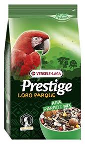<b>Prestige Loro Parque Versele Laga</b> Ara Pa- Buy Online in Gibraltar ...