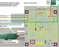 deprey s wildlife trail game camera modification collection wiring diagram by treetop