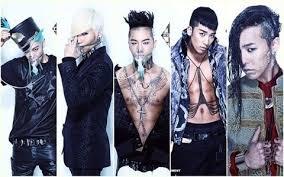 Image result for bigbang kpop images