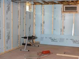 Basement Finished Basement Walls Finished Basement Cinder Block - Finish basement walls without drywall
