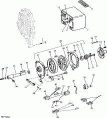 John deere wiring diagram wire schematic for tracing wires x485 09 022309 rearpto john deere wiring