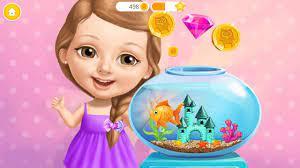 Game Vui Nhộn Dành Cho Trẻ Em - Bé Học Cách Dọn Dẹp Nhà | Fun games for  kids, Games for kids, Kids learning videos