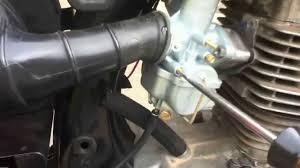 basic carburettor adjustment tuning 4 stroke and how it works basic carburettor adjustment tuning 4 stroke and how it works