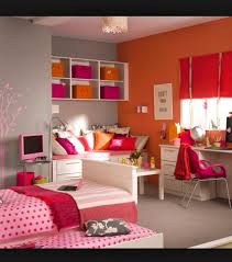 Teenager Bedroom Decor Model Design Unique Inspiration Design
