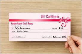 vistaprint gift certificate beautiful vistaprint gift voucher size