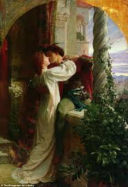 romeo and juliet a famous oil painting book cover pose ideas
