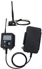 Buckeye Cable Systems Buckeye Cam X80 Pc Base System W 12v Battery