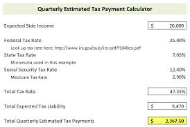 paycheck taxes calculator 2015 how to calculate and pay quarterly estimated taxes young money