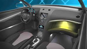Osram Auto Light Oled Panel Lighting Trend In Automotive Lighting Osram