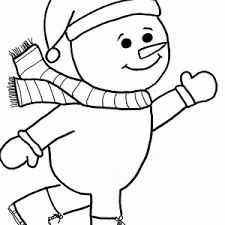 Small Picture adult free snowman coloring pages free frosty snowman coloring