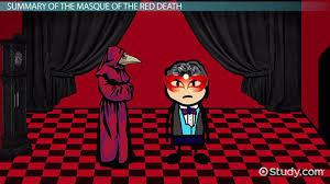 the masque of the red death by edgar allan poe summary symbolism  the masque of the red death by edgar allan poe summary symbolism analysis video lesson transcript com