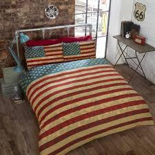 inspirational design ideas retro bed covers garage duvet cover set king size vintage car bedding reverse single