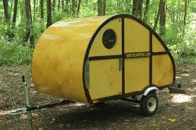 Diy travel trailer Homemade Diy Teardrop Kit Build This Camper For Less Than 3000 The Homestead Survival Diy Teardrop Kit Build This Camper For Less Than 3000 Gearjunkie