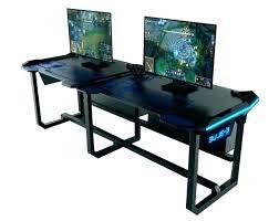 office depot desks glass. L Glass Desk Office Depot Shaped Z Line Gaming Computer Desks
