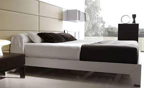Modern Bedroom Furniture Design by Cliff Young NYC