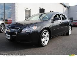 2011 Chevrolet Malibu LS in Black Granite Metallic - 312996 ...