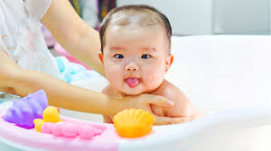 9 irritation free baby cleansers preferred by smart paing village moms