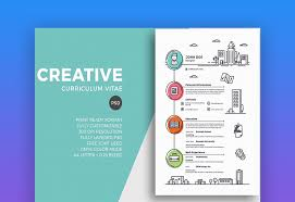 Graphic Design Resume Template Magnificent 60 Free Creative Resume Templates Word PSD Downloads