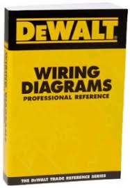 wiring diagrams professional pocket reference dewalt wiring diagrams professional pocket reference