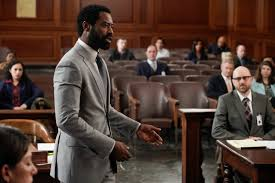 For Life' review: 50 Cent offers a new kind of lawyer show on ABC