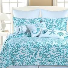 beach themed duvet covers uk beach themed duvet covers nz c f cora blue bedding beach themed