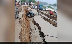 12 feb 2021, 10:42 pm ist staff writer. Earthquake Latest News Today Highlights 20 Killed After 6 3 Earthquake Near Lahore Tremors In Delhi North India
