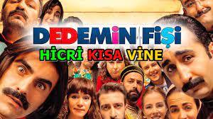 En Komik Vine | Dedemin Fişi Filmi | Hicri Hicri Günaydın Aşkım - YouTube